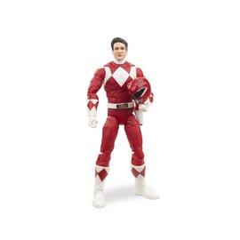 "Hasbro Power Rangers Lightning Collection: Mighty Morphin Red Ranger 6"" Figure"