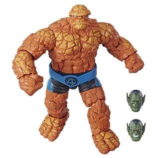 "Hasbro Marvel Legends: Marvel's Thing Fantastic Four 6"" Figure"