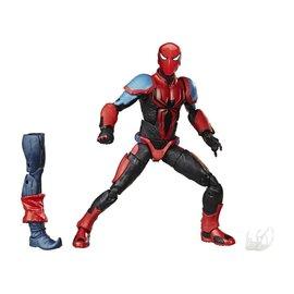 Hasbro Marvel Gamerverse: Spider-Man (Black)
