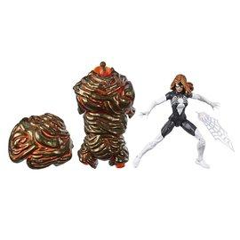 Hasbro Marvel Legends: Spider-Man Spider Woman