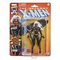 "Hasbro Marvel Legends: X-Men Storm (Black Suit) 6"" Retro Carded Figure"