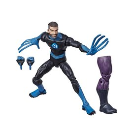 "Hasbro Marvel Legends: Mr. Fantastic- Fantastic Four 6"" Figure"