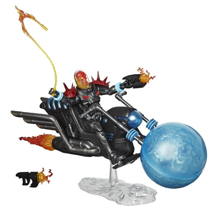 Hasbro Marvel Legends: Cosmic Ghost Rider and Vehicle