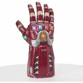 Hasbro Marvel Legends: Avengers Endgame Nano Power Gauntlet Prop Replica