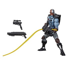 "Hasbro Marvel Legends: X-Force Deathlok 6"" Figure"