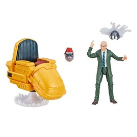 "Hasbro Marvel Legends: X-Men Professor X in Chair 6"" Figure"