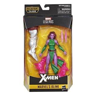 "Hasbro Marvel Legends: X-Men Blink 6"" Figure"