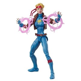 "Hasbro Marvel Legends: X-Men Dazzler Retro Carded 6"" Figure"