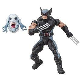 "Hasbro Marvel Legends: X-Force Wolverine 6"" Figure"