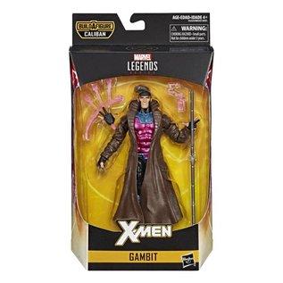 """Hasbro Marvel Legends: X-Men Gambit 6"""" Figure"""