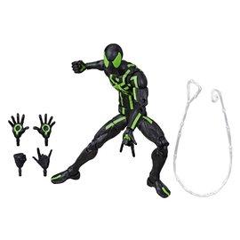 """Hasbro Marvel Legends: Spider-Man (Big Time) 6"""" Figure"""