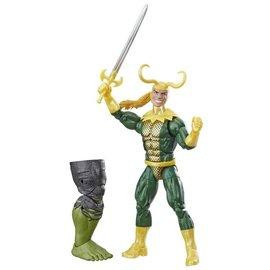"""Hasbro Marvel Legends: Loki 6"""" Figure"""