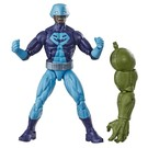 "Hasbro Marvel Legends: Rock Python 6"" Figure"