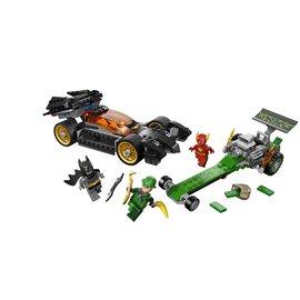 Lego Lego Superheroes 76012 Batman: The Riddler Chase