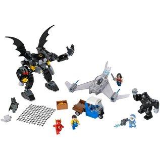 Lego Lego Superheroes 76026 Gorilla Grodd goes Bananas