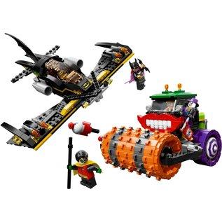 Lego Lego Superheroes 76013 Batman: The Joker Steam Roller