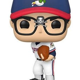 "Funko Major League: Ricky ""Wild Thing"" Vaughn Chase Funko POP! #886"