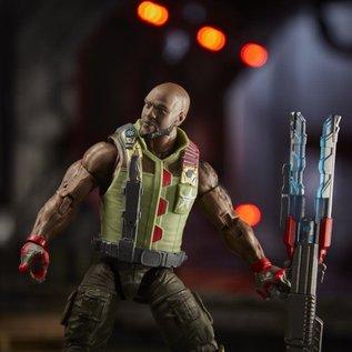 """Hasbro G.I. Joe: Roadblock Classified 6"""" Figure"""