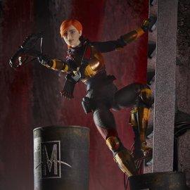 """Hasbro G.I. Joe: Scarlett Classified 6"""" Figure (PREORDER)"""