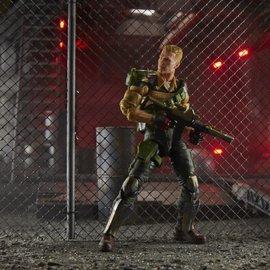 "Hasbro G.I. Joe: Duke Classified 6"" Figure (PREORDER)"