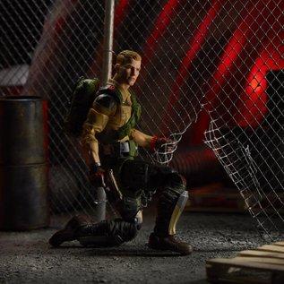 "Hasbro G.I. Joe: Duke Classified 6"" Figure"