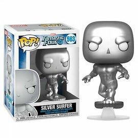 Funko Fantastic Four: Silver Surfer Funko POP! #563