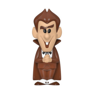 Funko Soda: Count Chocula 7,500 PC Limited Edition with 1:6 Chance of Chase
