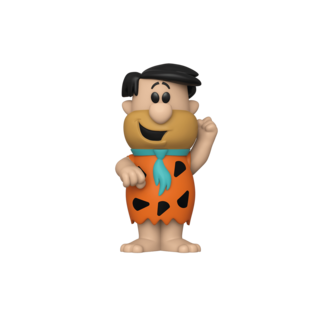 Funko Soda: Fred Flintstone 7,500 PC Limited Edition with 1:6 Chance of Chase