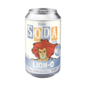 Funko Soda: Lion-O 7,500 PC Limited Edition with 1:6 Chance of Chase