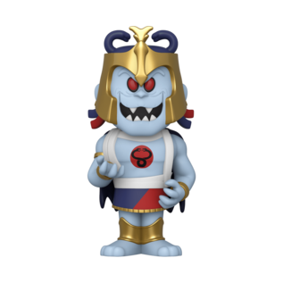 Funko Soda: Mumm-Ra 7,500 PC Limited Edition with 1:6 Chance of Chase
