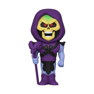 Funko Soda: Skeletor 10,000 PC Limited Edition with 1:6 Chance of Chase