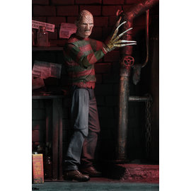 "NECA A Nightmare on Elm Street 2: Freddy Krueger (Freddy's Revenge) 7"" Figure"