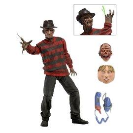 "NECA A Nightmare on Elm Street: Ultimate Freddy Krueger 7"" Figure"