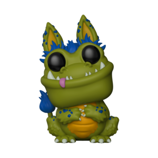 Funko Wetmore Forest: Liverwort Funko POP! #09