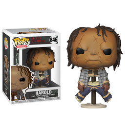 Funko Scary Stories To Tell In The Dark: Harold Funko POP! #846