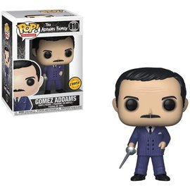 Funko The Addams Family: Gomez Chase Funko POP! #810