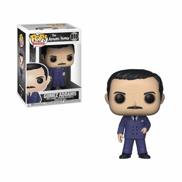 Funko The Addams Family: Gomez Funko POP! #810