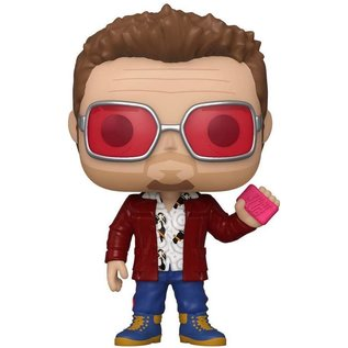 Funko Fight Club: Tyler Durden Funko POP! (PREORDER)