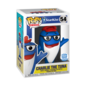 Funko Ad Icons!: Charlie the Tuna Funko Shop Exclusive Funko POP! #54