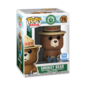 Funko Ad Icons!: Smokey Bear with Bucket Funko Shop Exclusive Funko POP! # 76