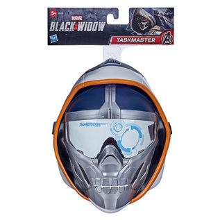 Hasbro Black Widow: Taskmaster Child's Roleplay Mask