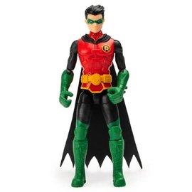 """Spin Master Batman: Robin 4"""" Figure"""