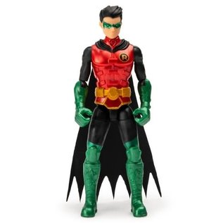 "Spin Master Batman: Guardian Robin 4"" Figure"