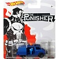 Mattel The Punisher: Punisher Van Hot Wheels