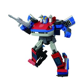 Hasbro Transformers: Smokescreen MP-19+ Masterpiece Edition