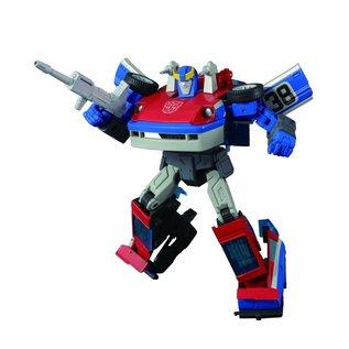 Hasbro Transformers: Smokescreen MP-19+ Masterpiece Edition