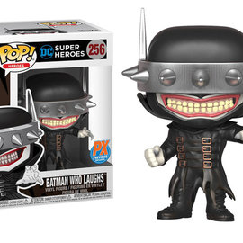 Funko DC: Batman Who Laughs PX Previews Exclusive Funko POP! #256