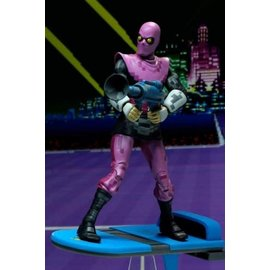 NECA Turtles in Time: Foot Soldier Figure