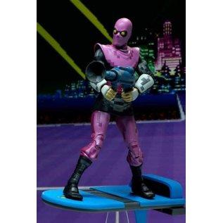 NECA Turtles in Time: Foot Soldier Figure