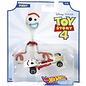 Mattel Toy Story 4: Forky Hot Wheels